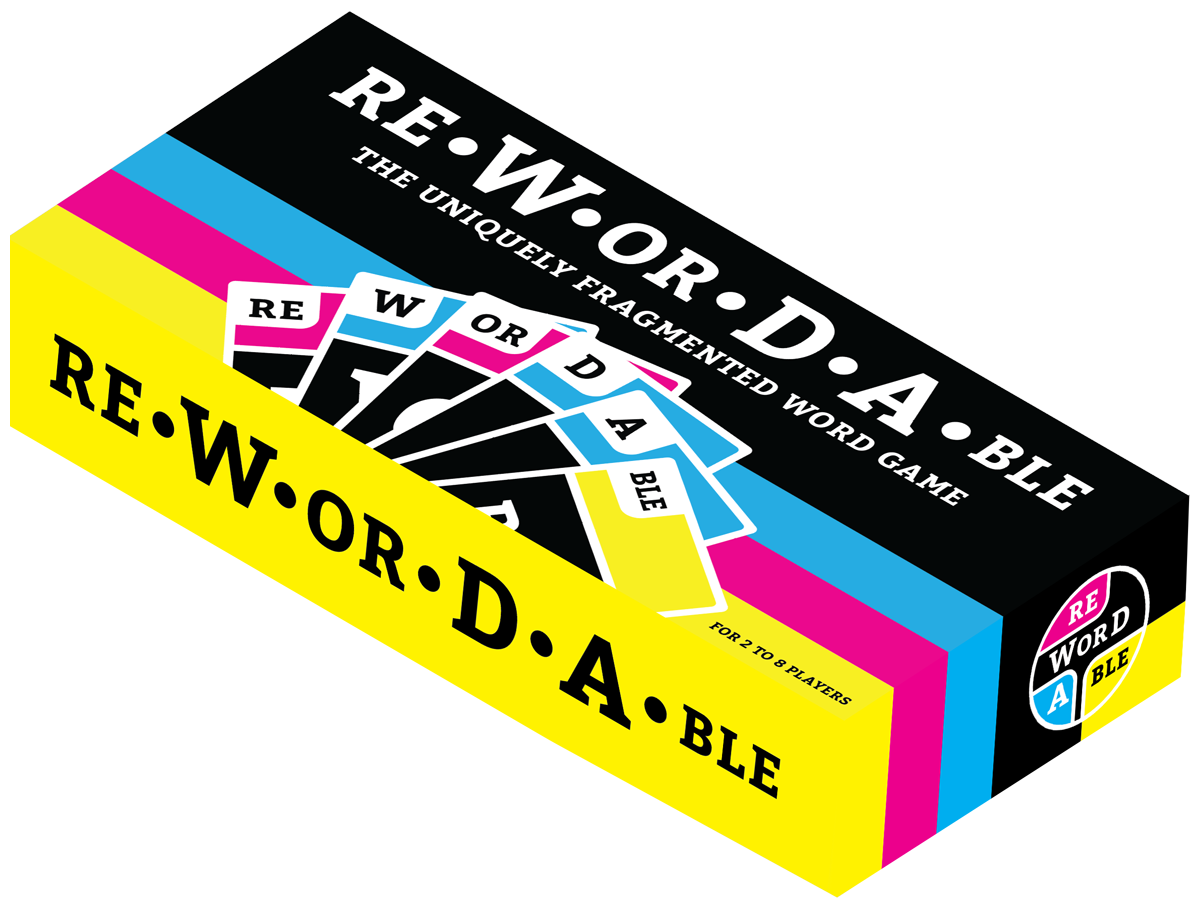 Rewordable Box